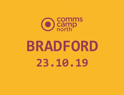 CCN Bradford date